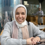 Amina Mourad | Marketing Coordinator at UOL at AAST