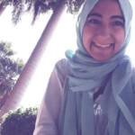 Salma Alaa | High School Student